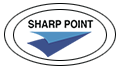 Sharp Point Asia